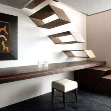 Who wouldn't want these stairs!!!!