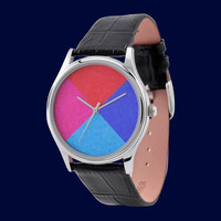 Colorful Drawing Watch (Four share)