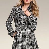 Wool Trench Coat - Victoria's Secret