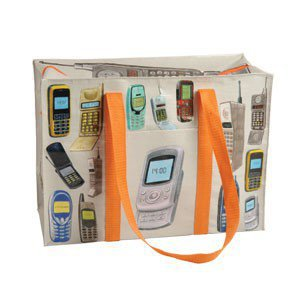Cell Phone Shoulder Tote - Whimsical & Unique Gift Ideas for the Coolest Gift Givers