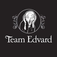 Team Edvard T-shirt :: T-Shirts :: the mental_floss store