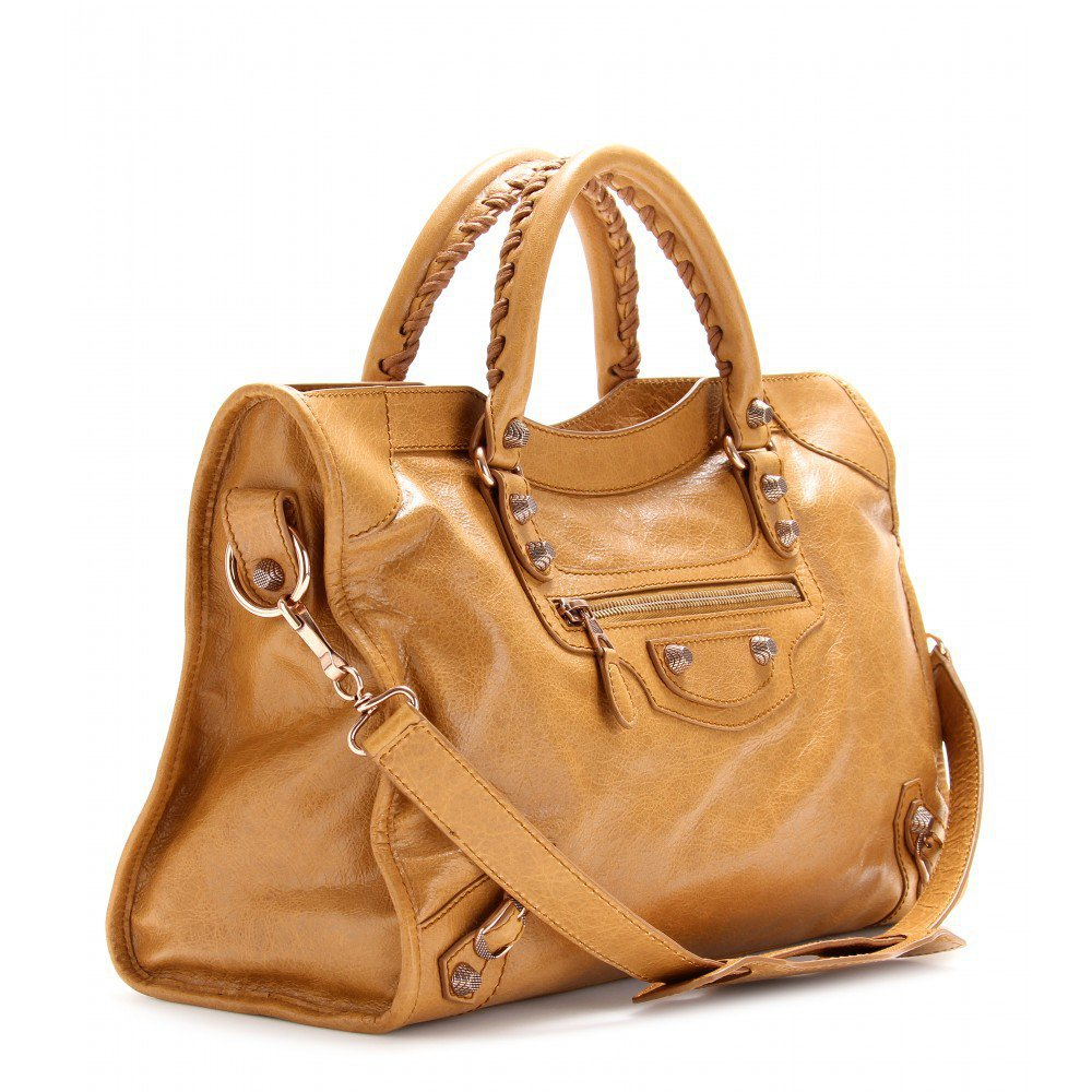 mytheresa.com -  Balenciaga - GIANT 12 CITY TOTE - Luxury Fashion for Women / Designer clothing, shoes, bags