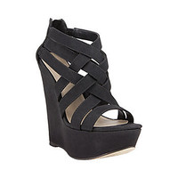 Steve Madden - XCESS BLACK