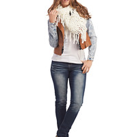 Classic Distressed Skinny Jeans | Wet Seal