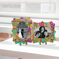 Ingrid Padilla Layers Of Whimsy Tabletop Frame
