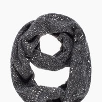 Kate Spade Cosmic Glow Sequin Infinity Scarf