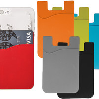 BACKPOCKET SMART PHONE WALLET