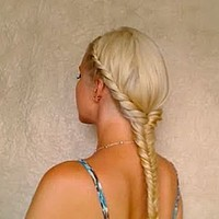 Greek Braid