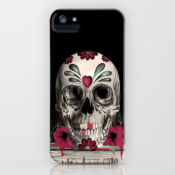 Pulled Sugar iPhone & iPod Case by Kristy Patterson Design