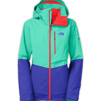 The North Face Women's Jackets & Vests SKIING/SNOWBOARDING WOMEN'S SICKLINE JACKET