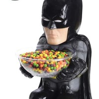 Novelty Batman Candy Bowl Holder