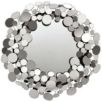 Oly Studio Bubble Mirror - Oly-mirbubblez  | Candelabra, Inc.