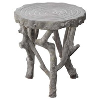 Oly Studio Vincent Side Table - Oly-vincentsidetable  | Candelabra, Inc.