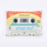 Woouf Tape Cushion - Urban Outfitters