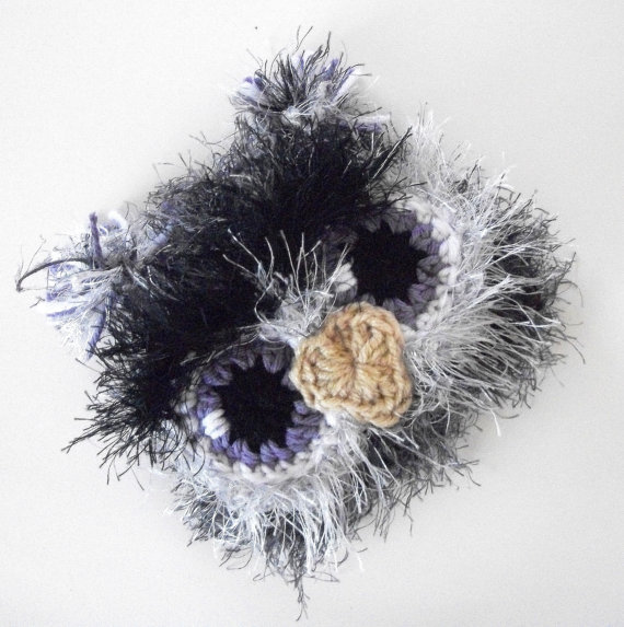 Baby owl hat, crochet Newborn Hat, baby owl hats, Baby Hat, Baby Photo Prop Fuzzy Owl Hat, baby boy hats, ready to ship baby hat