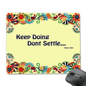 Get 14% Discount on Customized Mouse Pad