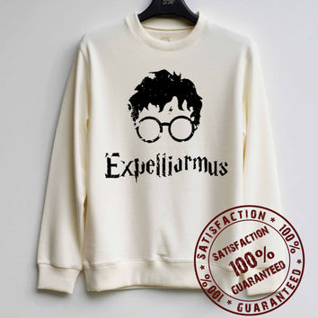 Harry Potter Sweatshirt Sweater Hoodie Shirt – Size XS S M L XL