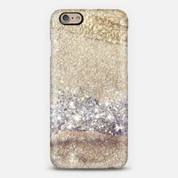 Golden Flow - iPhone 6 case by Monika Strigel | Casetify
