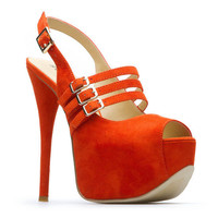 The Caresse Shoe