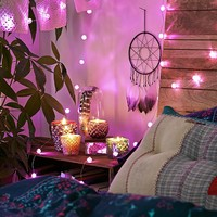 Rosebud String Lights- Pink One