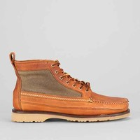 Red Wing Vibram Lug Boot- Copper