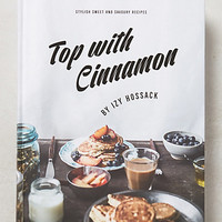 Top With Cinnamon by Anthropologie Multi One Size Gifts