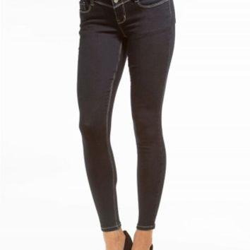 HARLOW JEGGING HIGH WAIST JEANS