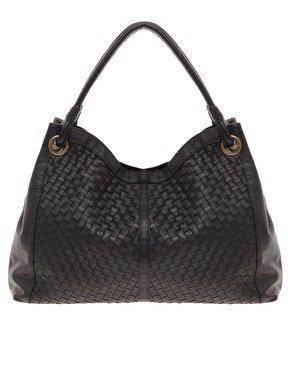 Pieces Etana Hobo Bag at asos.com