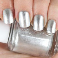 Essie Nail Polish -2012 Summer Mirrors Collection 'No Place Like Chrome - NEW!