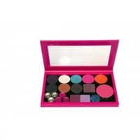 Shop Z Palette Hot Pink - Large at LadyMoss.com
