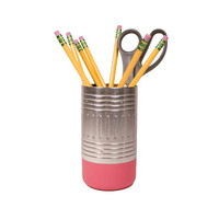 Mess Eraser Pencil Cup