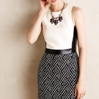 Tillie Sheath by 4.collective Black & White