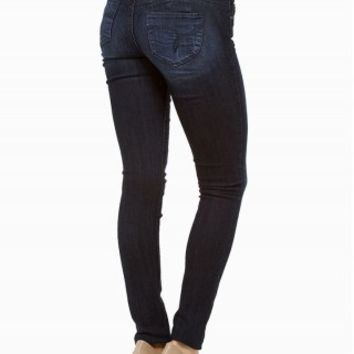 WANNA BETTA BUTT JEGGING HIGH WAIST JEANS