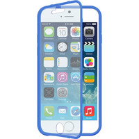 DW Wrap-up with Screen Protector Case for iPhone 6 - Navy