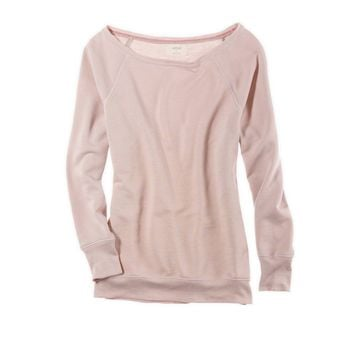 Aerie Fresh Cut Popover | Aerie for American Eagle