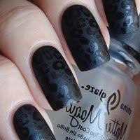 lacquerized. - a blog about nail polish: Matte vs Glossy Ideas