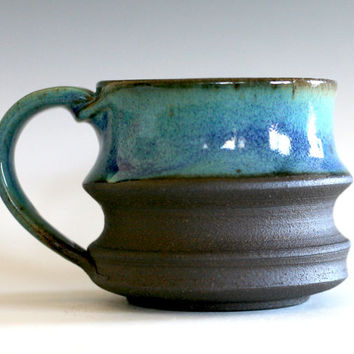 Ceramic Coffee Mug, handmade ceramic cup, tea cup, coffee cup