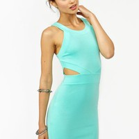 Chloe Cutout Dress