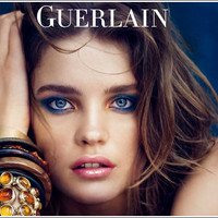 Guerlain Summer 2011 Collection: Terra Inca