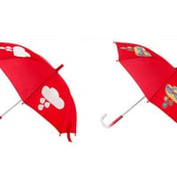 KIDS COLOR CHANGING UMBRELLA | Kid, Color-Changing, Umbrellas, Sparkly, Sun, Cloud, Rainbow | UncommonGoods