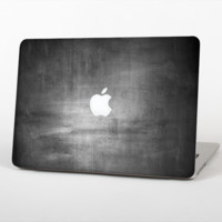 The Grungy Gray Panel Skin for the Apple MacBook Pro Retina 15""