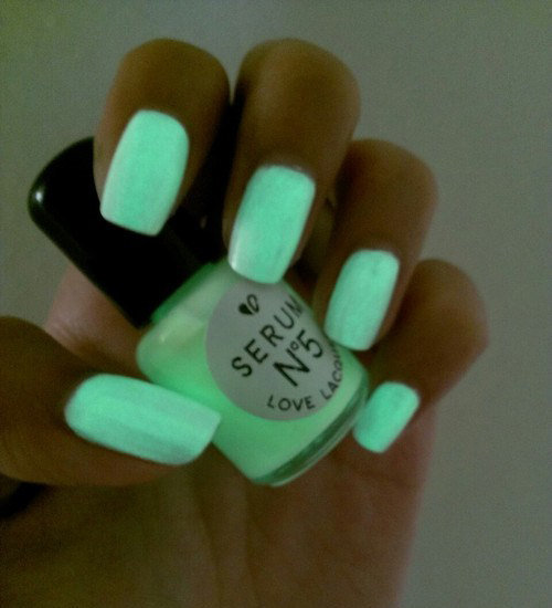 Day Glow 6ml Nail Polish