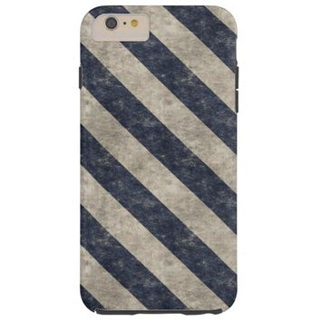 Stripes (Parallel Lines) - Gray Blue