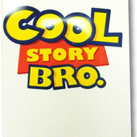 Cool Story Bro Iphone case 5 - Default Title