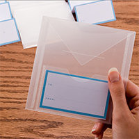 Mixit CD Envelope - See Jane Work