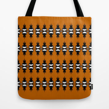 ART III Tote Bag by Robleedesigns