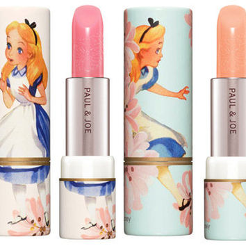 Paul and Joe Alice in Wonderland: Makeup and Beauty Blog: Makeup Reviews, Beauty Tips and Drugstore Beauty Finds