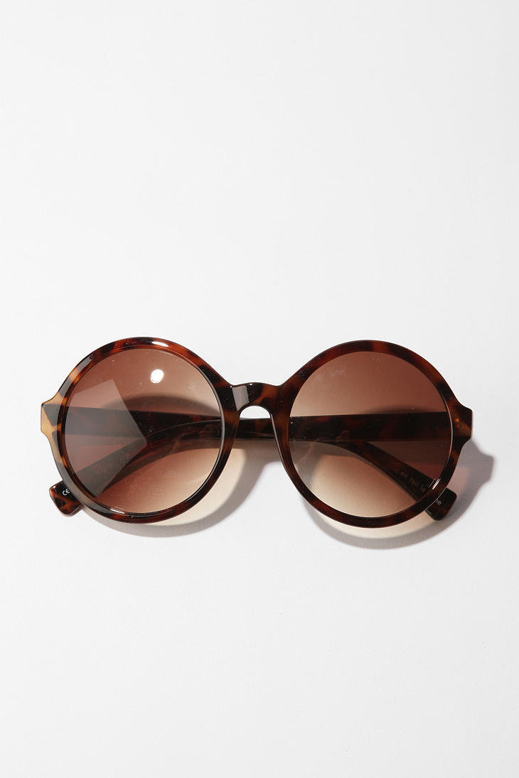 UO Hazy Days Sunglasses