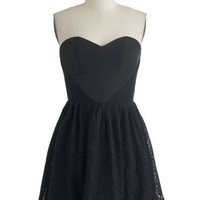 Jack by BB Dakota Wherefore Heart Thou Dress | Mod Retro Vintage Dresses | ModCloth.com