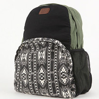 All Mixed Up Backpack